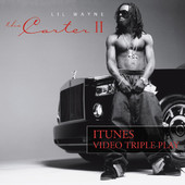 Lil Wayne | Video Triple Play