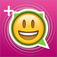 Emoji+ EmotionPhoto for WhatsApp,SMS,WeChat,Line Messenger...
