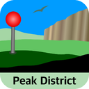 Peak District Maps