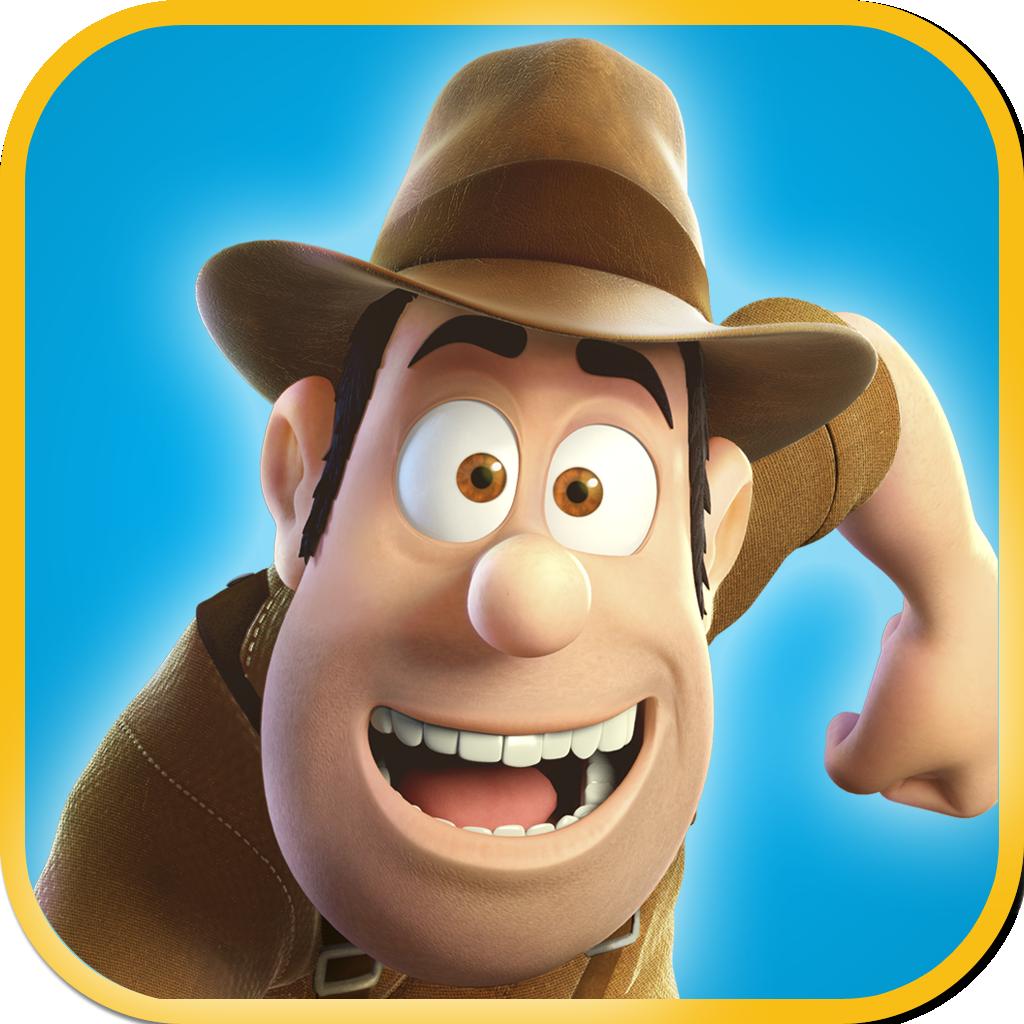 Tadeo Jones: Train Crisis Pro (AppStore Link)